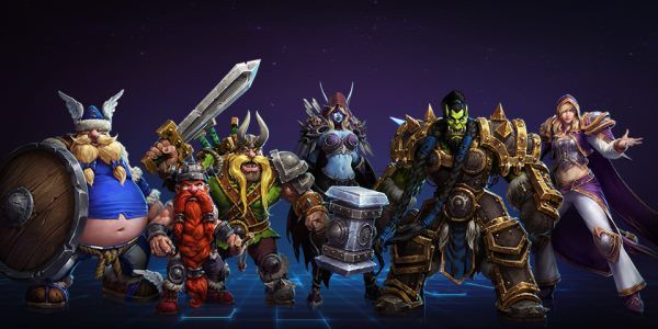 HotSCast-BlizzCon-2014-New-Heroes-Of-The-Storm-Heroes-Revealed