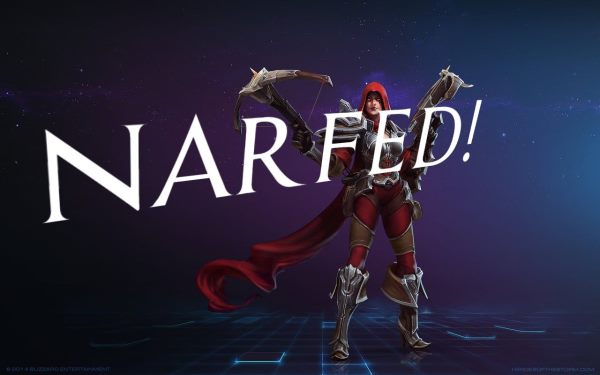HotSCast Heroes of the Storm Valla NARFED