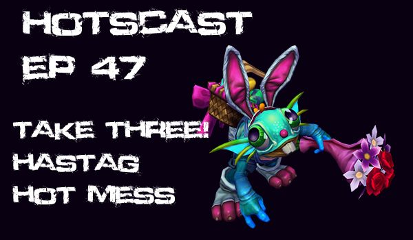 Funny Bunny Murky Heroes of the Storm HotSCast
