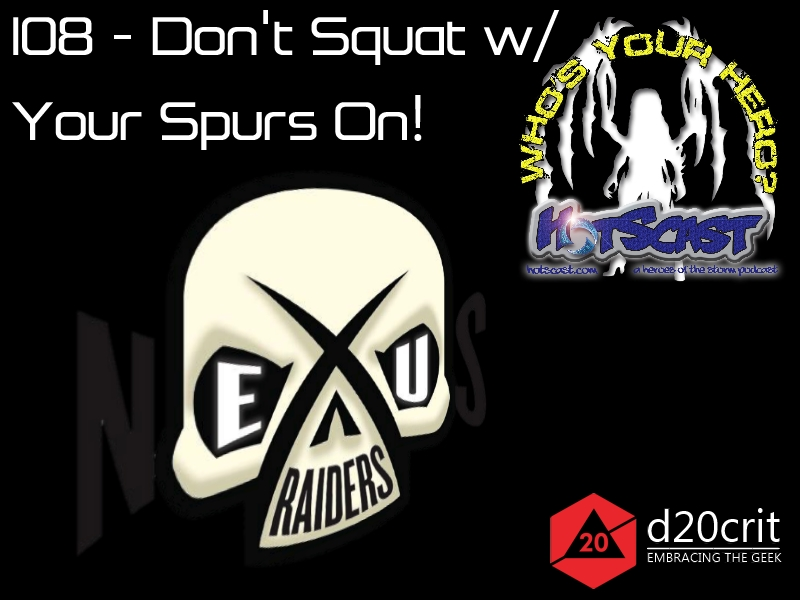 hotscast-108-dont-squat-with-your-spurs-on-with-commander-chu-of-nexus-raiders